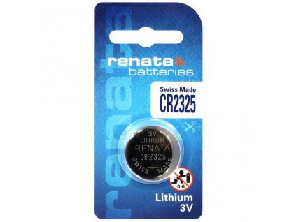 Batéria Renata CR2325