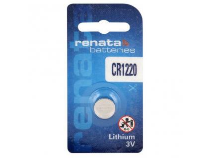 Batéria Renata CR1220