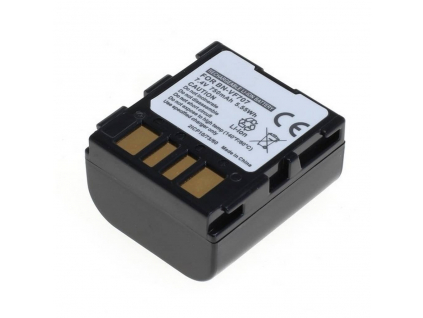 Batéria pre JVC BN VF707, Li ion 700 mAh