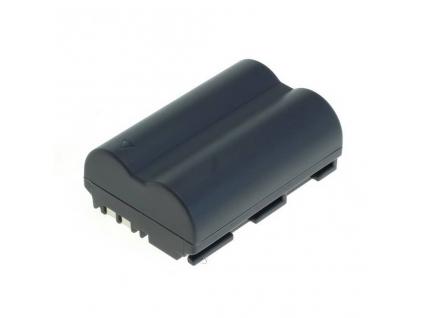 Batéria pre Canon BP 511, Li ion 1600 mAh