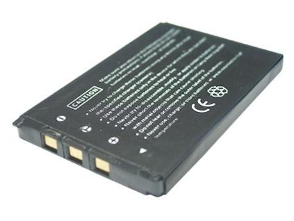 Batéria pre Benq DLI-203, Li-ion 500 mAh