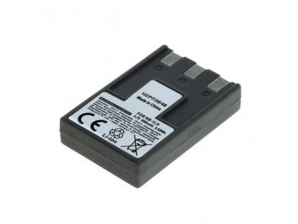 Batéria pre Canon NB 1LH, Li ion 950 mAh
