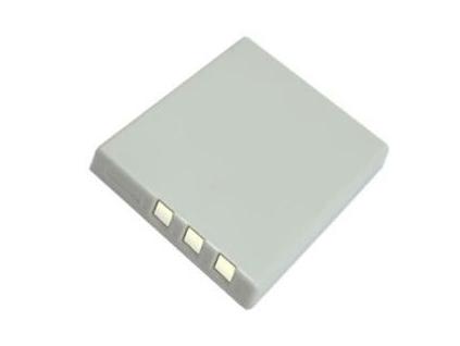 Batéria pre HP Photosmart R742, Li-ion 750 mAh