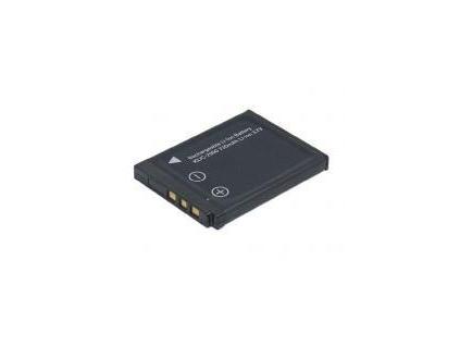 Batéria pre Kodak KLIC-7000, Li-ion 600 mAh