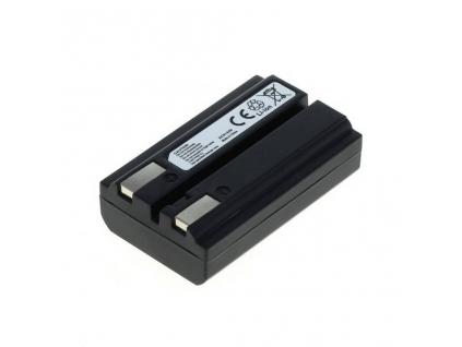 Batéria pre Nikon EN EL1, Li ion 750 mAh