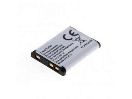 Batéria pre Nikon EN EL10 Li ion 700 mAh