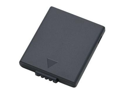 Batéria pre Panasonic CGA-S001E/1B, Li-ion 850 mAh