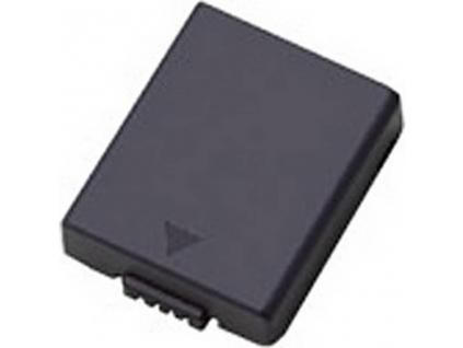 Batéria pre Panasonic CGA S002, CGA S002A, CGA S002E Li ion 720 mAh