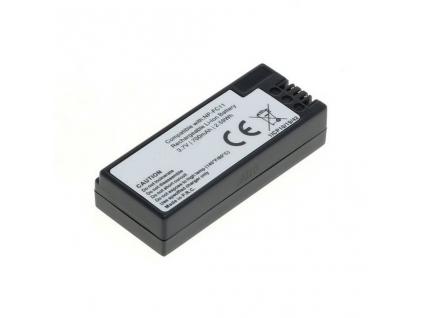 Batéria pre Sony NP-FC11, Li-ion 700 mAh