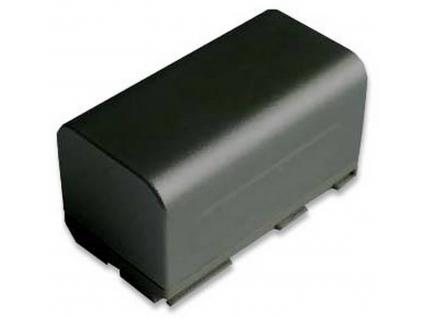 Batéria pre Canon BP 930, Li ion 4600 mAh