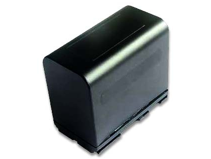 Batéria pre Canon BP-945, Li-ion 6500 mAh