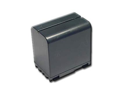 Batéria pre JVC BN-V428, Li-ion 3400 mAh