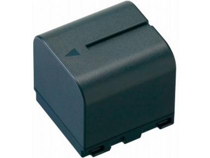 Batéria pre JVC BN VF714, Li ion 1500 mAh