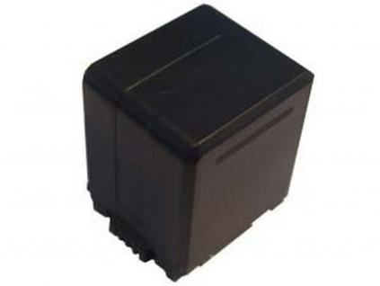 Batéria pre Panasonic VW-VBG260, Li-ion 2200 mAh