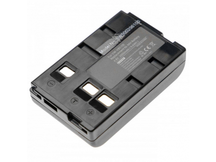 Batéria pre Panasonic VW VBS10E, NiMH 2000 mAh 2