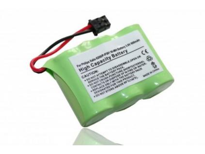 Batéria do bezdrátových telefónov KX-A36, GP T107