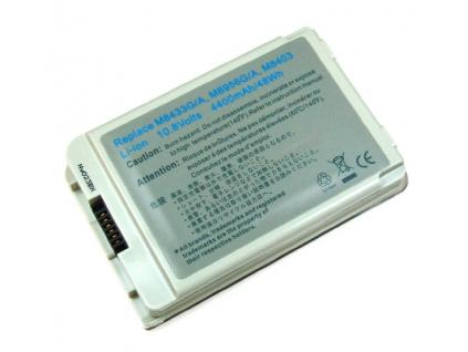 Batéria kompatibilná s Apple G3/G4 12'' Li-Ion 4400 mAh