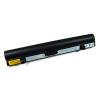 Batéria kompatibilná s Lenovo IdeaPad S9 / S10 Li-Ion 2200 mAh čierna