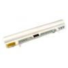 Batéria kompatibilná s Lenovo IdeaPad S9 / S10 Li-Ion 2200 mAh biela