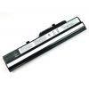 Batéria kompatibilná s MSI Wind U90, U100, U100x, LG X110 Li-Ion 2200 mAh čierna