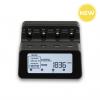 Profesionálna nabíjačka Maha MH-C9000 PRO pre 4 AA / AAA batérie