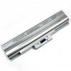 Batéria kompatibilná s Sony VGP-BPS13/BPS13A/BPS13B Li-Ion 4400 mAh strieborná