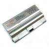 Batéria kompatibilná s Sony VGP-BPS8 Li-Ion 4400 mAh sivá