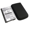 Batéria pre BlackBerry 9700 bold Li-Ion 2400 mAh tučná