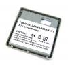 Batéria pre Dell Axim X3/X30 Li-Ion HC 2000 mAh tučná strieborná