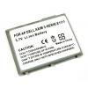 Batéria pre Dell Axim X3/X30 Li-Ion 1000 mAh tenká strieborná