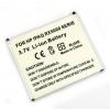 Batéria pre HP IPAQ rx5000 séria 1700 mAh Li-Ion