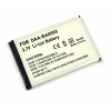 Batéria pre Creative Zen Micro, Li-ion 700 mAh