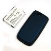 Batéria pre HTC touch cruise 2009 Li-Ion 2200 mAh tučná + kryt