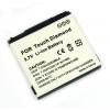 Batéria pre HTC Touch Diamond (BA S270) Li-Ion tenká
