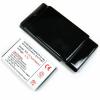 Batéria pre HTC touch diamond 2 Li-Ion 2200 mAh tučná + kryt
