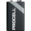 Batéria Duracell PROCELL (Industrial) 9V 6LR61