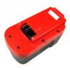 Batéria pre Black & Decker FS240BX NiMH 2000 mAh