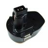 Batéria pre Black & Decker PS140 / PS140A NiMH 2000 mAh