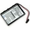 Batéria pre Mitac Mio Moov 200/300/500 Li-Ion 750 mAh