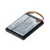 Batéria pre Navigon 2200 / 2210 Li-Polymer 800 mAh