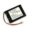 Batéria pre TomTom One/One Europe/Rider/V2/V3 Li-Ion 1150 mAh