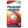 Batéria gombíková Panasonic CR2354