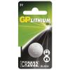 Batéria GP gombíková CR2032 - 3.0V Lithium