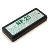 Batéria pre Sony NP-1B/A, NiMH 4000 mAh