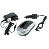 Nabíjačka pre batérie Panasonic VW-VBL090, VW-VBK180, VW-VBK360