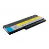 Batéria kompatibilná s Lenovo Ideapad U350 Li-polymer 2400 mAh