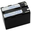 Batéria pre Canon BP-975, Li-ion 6600 mAh