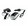 Nabíjačka pre Toshiba Camileo X200, X400, X416, Z100, Fuji NP-85
