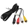 AV Kábel kompatibilný s Sony VMC-15FS