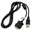 USB Dátový kábel pre fotoaparáty Samsung SUC-C2